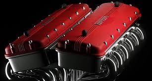 Is This The Ultimate Ferrari Book Classic Driver Magazine