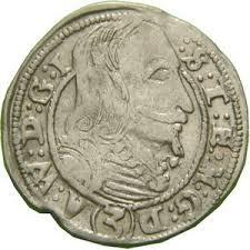 3 Kreuzer - Adam Wenzel - Duchy of Teschen – Numista