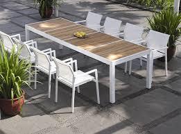 Modern Outdoor Dining Furniture Home Design
