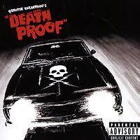 "<b>Quentin Tarantino's</b> ""Death Proof"". Original Soundtrack"