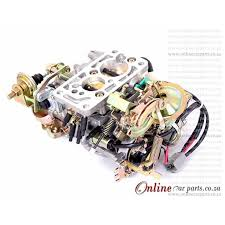 Toyota Hilux 2000 1RZ 1998-2005 Carburettor OE 21100-75150