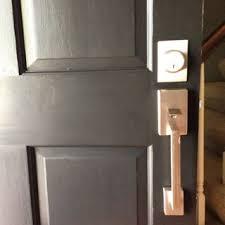 black front door knobs. Sensational Front Door Knobs Wonderful Black Front Door Knobs One Large And  Imposing Centre Black