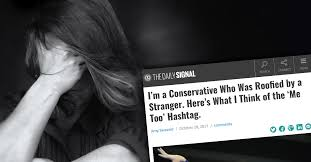 conservative pens powerful metoo message everyone should read daily signal roofied