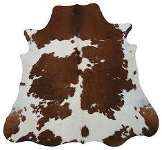 brown white cowhide rug white cowhide rug australia