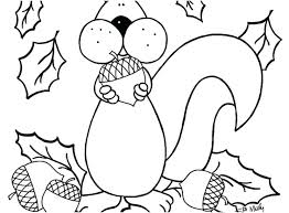 fall coloring sheet preschool fall coloring pages sampler fall coloring pages for