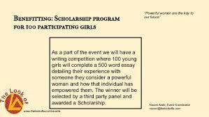 women empowerment luncheon 6