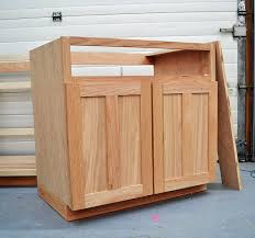cabinet boxes only peachy ideas how build a box building kitchen cabinets design graceful fine pictures