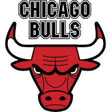 Chicago Bulls 1 Logo SVG Vector & PNG Transparent - Vector Logo Supply
