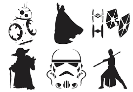 11 free star wars pumpkin carving templates for