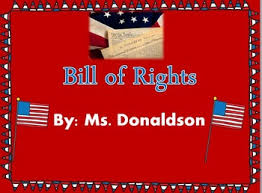 Bill Of Rights Powerpoint Ga 4th Grade Bill Of Rights Powerpoint Activity By Hot Messs Teaching