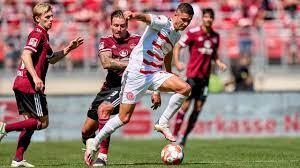 Alle relevanten und aktuellen news vom verein f. Fortuna Dusseldorf Dragos Nedelcu Spricht Schon Deutsch 2 Bundesliga Bild De