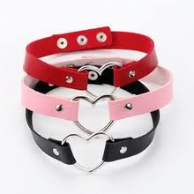 <b>red</b> & black <b>heart</b> choker — купите <b>red</b> & black <b>heart</b> choker с ...