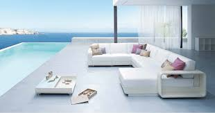 outdoor luxury furniture.  Luxury White Outdoor Luxury Corner Sofa Form Cyprus Italian Furniture For Outdoor   Patio And Garden For Luxury Furniture S