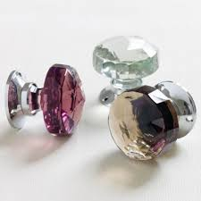 colored glass door knobs. glass \u0026 chrome door knobs colored