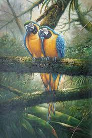 bird painting 001 bird painting 002