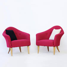 swedish lounge chairs by kerstin h 246 rlin holmqvist for