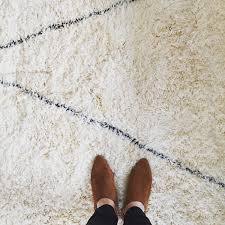 Shoe Rug Babouches Moroccan Rugs In Toronto Canada By Mellah