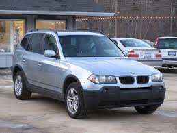 BMW Convertible bmw x3 cheap : 2005 Used BMW X3 Premium Package at Concord Motorsport Serving ...