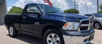 Used 2014 Ram 1500 for Sale in Mobile, AL | Edmunds