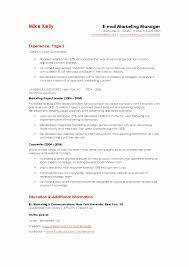 Property Manager Resume Objective Best Of Assistant Manager Resume ...