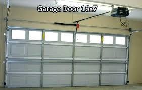 garage doors spring adjustment how to adjust