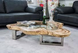 Tisch Baumscheibe Selber Bauen Baumstamm Hocker Machen Neu Aus