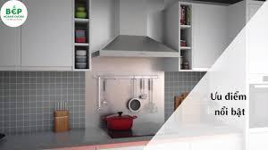 Giới thiệu máy hút khử mùi Bosch DFL064W53B phù hợp căn bếp hiện đại -  YouTube