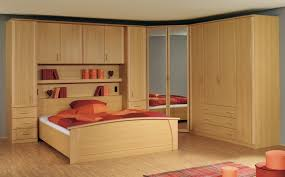 Milos Bedroom Furniture Milan Overbed Units From Falcon Furnishers