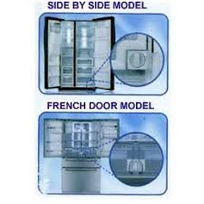 samsung refrigerator water filter. how to install the clearchoice clch105 filter: samsung refrigerator water filter 3