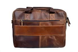 mondani nebuchadnezzar buffalo rugged leather messenger bag