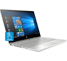 <b>Ноутбук HP Pavilion</b> x360 14-<b>cd1002ur</b> (5CR31EA), купить ...