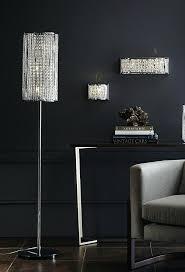 unusual floor lamps medium size of unusual crystal floor lamp pictures inspirations crystal chandelier floor lamps