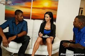 Penthouse Pet Jewels Jade Stars In Latest On BlacksOnCougars