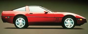 """The """"King of the Hill,"""" the 1990 Corvette ZR-1   Chevrolet ..."""