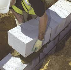 the low cost associated with construction is the foremost reason to incorporate aircrete instead of concrete it eliminates aggregate materials like gravel