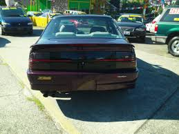 1995 CHEVROLET BERETTA Z26 ONE OWNER LOW MILES RARE FIND ...
