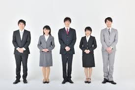 転職活動の面接対策面接時の服装マナー編