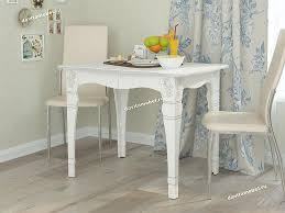 <b>Обеденный стол</b> Орфей 34 Премиум Крем от производителя ...