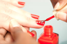 if your go to manicurist does any of these 4 things find a new one