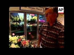 NEW Preparations for the funeral of Anna Nicole Smith - YouTube