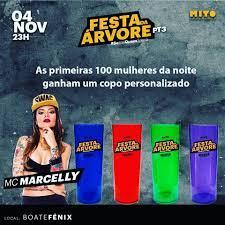 Mc Marcelly Fã Clube Baiano