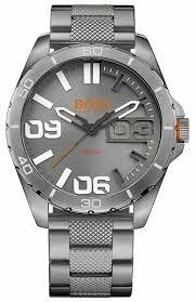hugo boss orange men s watch analogue watch 1513289 hugo boss orange 1513289