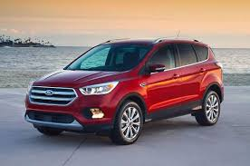 2018 ford suv. beautiful ford 2018 ford escape hybrid front view intended ford suv