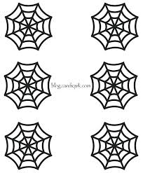 Spider Pattern Printable Printable Spider Web Artist360 Co