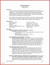 Formatting References On Resume Awesome Functional Executive Resume