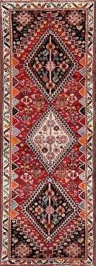 adorable 4 x runner rug 4x awesome s selected 2 12 gorgeous red 3 hand knotted