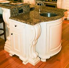 Kitchen Cabinet Legs Kitchen Cabinets Features So Many Choices Livebetterbydesigns