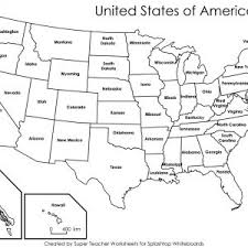 Large Printable Blank Us Map Printable Free Large Us Map For With