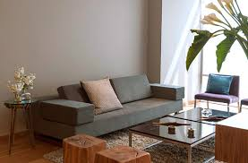 ... View In Gallery A Small Apartment With Modern Furniture Marvellous  Inspiration Decorating Ideas 17 ...