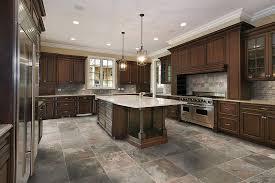Slate Floor Kitchens Florim Usa Afrika Nairobi 18x18 Sq Ft 361 Hassle Free Flooring